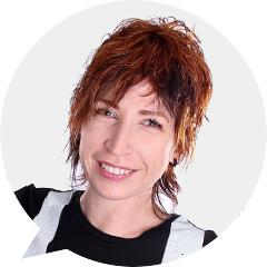 Maria Markovskaya, Gezer Land